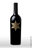2014er Sonoma The Sheriff, Buena Vista Winery, Californien