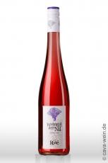 2017er Rosé Pfalz QbA trocken, Weingut am Nil