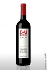 2017er BAIGORRI Crianza, Rioja DOCa – 3 Liter OHK