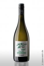 2020er Emil Bauer »Pinot Grigio, Pinot Gris - Bullshit, drink a real Grauburgunder«