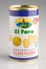 El Faro Olive grün mit Mandel