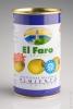 El Faro Olive mit Pimiento