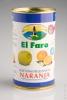 El Faro Olive grün mit Orange