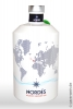 Gin Nordés, Atlantic Galician Gin