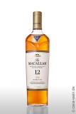 The MACALLAN Double Cask 12 years, 40 % Vol.