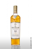 The MACALLAN Triple Cask 12 years, 40 % Vol.
