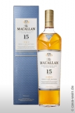 The MACALLAN Triple Cask 15 years, 43 % Vol.