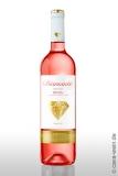 2019er DIAMANTE Rosado Semi-Dulce, Rioja DOCa