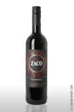 2017er VÍNA ZACO Tempranillo, Rioja DOCa