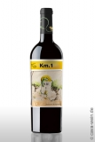 2018er KM1 Negre ecológico, Vino Tinto, VdlT Mallorca