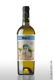 2018er KM1 blanco ecológico, VdlT Mallorca