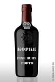 KOPKE Ruby Portwein Douro 0,375 l