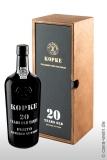 KOPKE Tawny 20 Years Portwein Douro