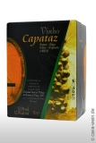 Capataz, Vinho de Mesa Branco, Portugal, Bag in Box 5,0l