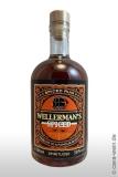 Wellermans Spiced Rum, 0,5l