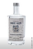 1887 Handcrafted Dry Gin, To Huus Edition, 0,5l
