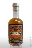 Wellermans Spiced Rum, 0,1 l - Miniature