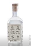 FABELHAFT Dry Gin 40% Vol., 0,1 l. - Miniature