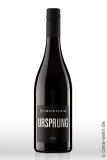 2015er Ursprung, Rotwein Cuvée QbA trocken, Markus Schneider, Pf