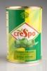 Crespo Olive Grün ohne Stein